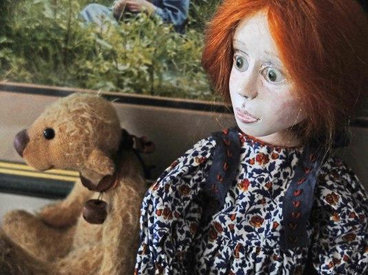 doll& bear