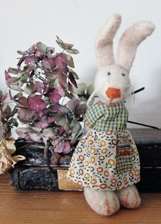 dress rabbit
