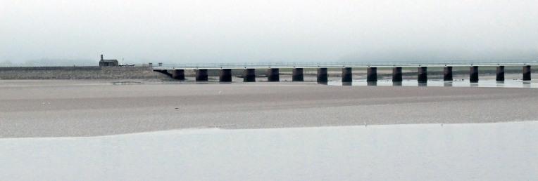 viaduct arnside